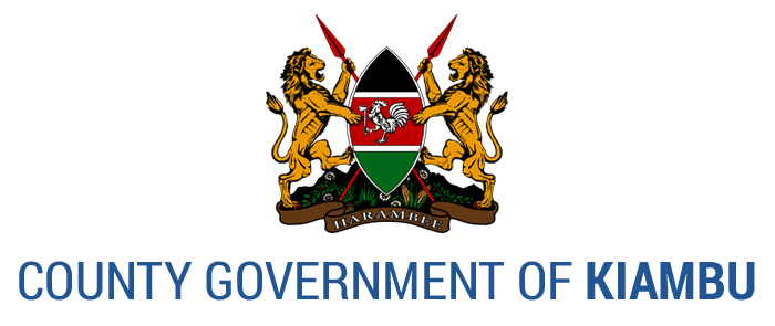 kiambu county logo