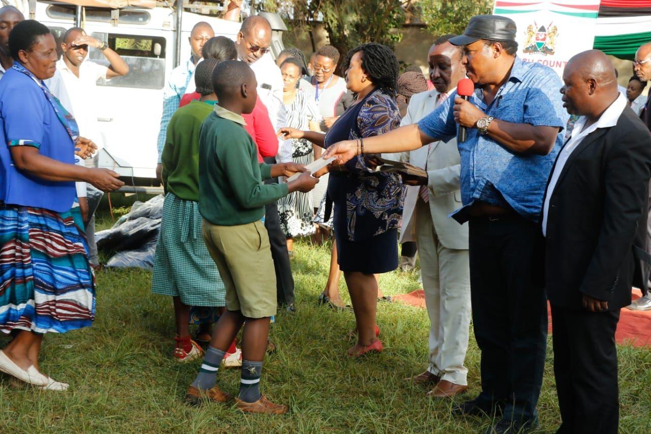 County Government of Kiambu allocates Ksh 200 Million for bursaries