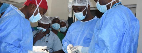 Thika Hospital Performs Laparoscopic Surgeries