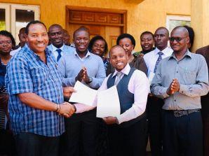 KENYA NATIONAL UNION OF NURSES – KIAMBU CHAPTER CALLS OFF