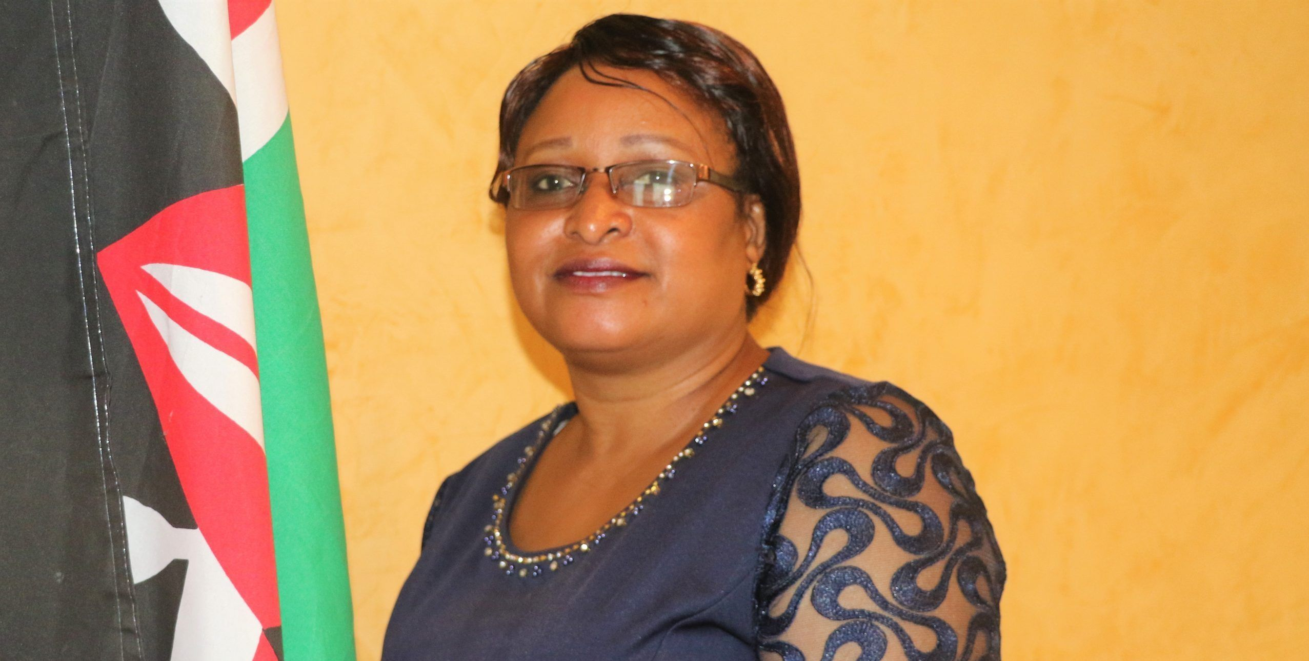 Aquiline Njoki – County Public Service Board Vice Chair
