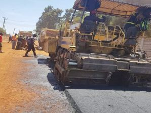County Government of Kiambu adopts new technologies of building roads